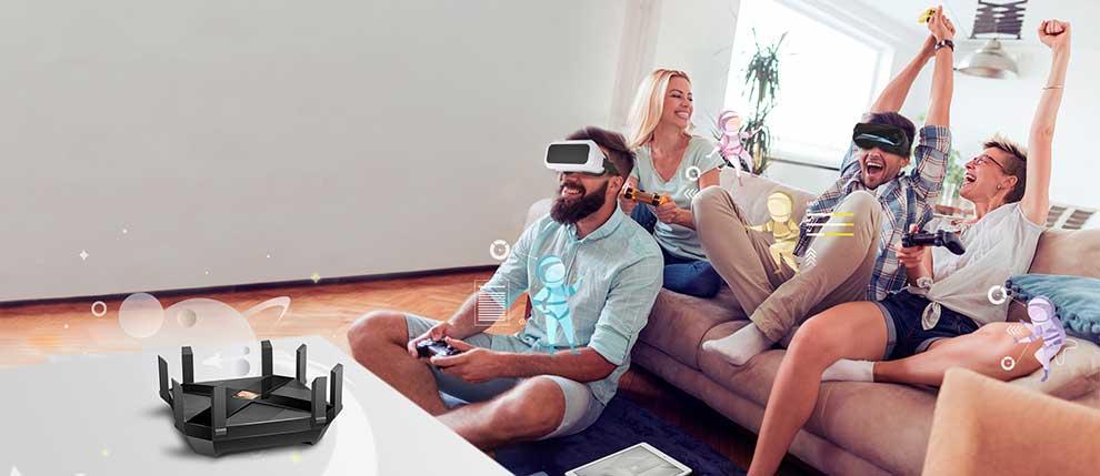Mejora la conexión de tu WiFi en casa