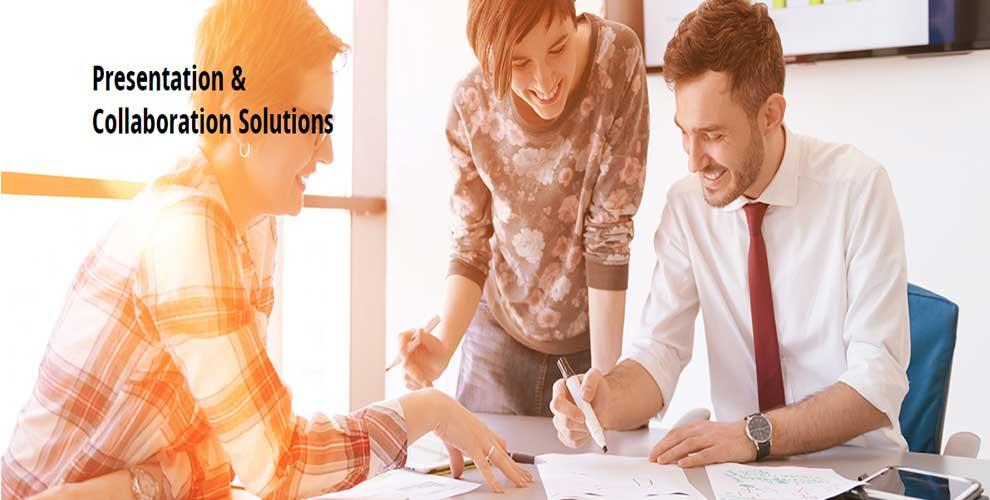 Panasonic amplía su gama de soluciones colaborativas para empresas