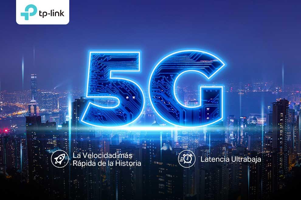 Wi-Fi 6 y 5G, las tecnologías que cambiarán la forma en la que nos comunicamos