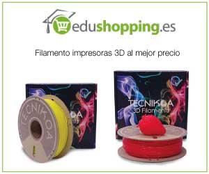filamento al mejor precio