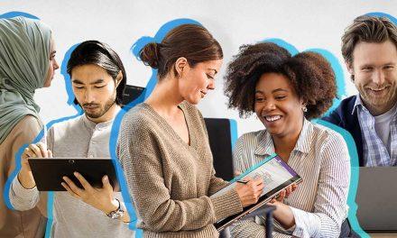Microsoft y LinkedIn han ayudado a 30 millones de personas en todo el mundo a adquirir habilidades digitales