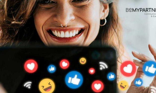 Las principales redes sociales experimentan nuevas actualizaciones