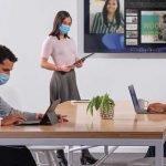 Microsoft potencia la integración de los equipos en escenarios híbridos